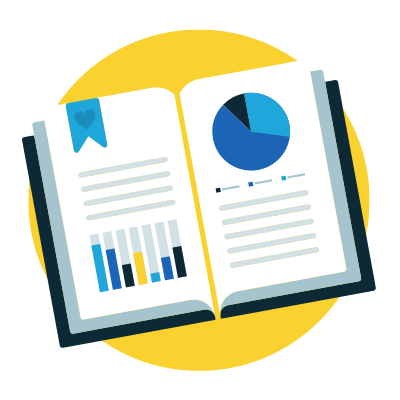 Present data-backed storytelling to your board