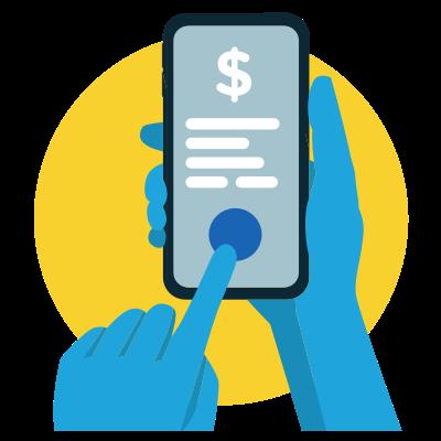 boost electronic billing & digital services enrollment