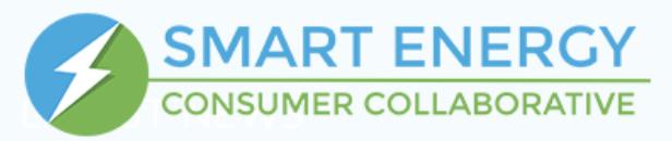 Logo for Smart Energy Consumer Collaborative