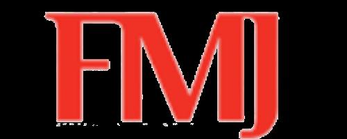 FMJ logo
